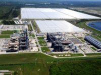 Hibrid Energy Plant